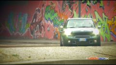Mercedes GLA vs BMW X1 vs Mini Countryman - Immagine: 10