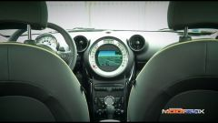 Mercedes GLA vs BMW X1 vs Mini Countryman - Immagine: 14