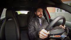 Mercedes GLA vs BMW X1 vs Mini Countryman - Immagine: 15