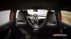 Mercedes GLA vs BMW X1 vs Mini Countryman - Immagine: 18