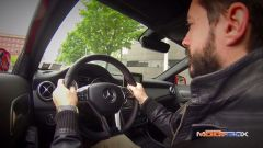 Mercedes GLA vs BMW X1 vs Mini Countryman - Immagine: 19