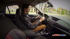 Mercedes GLA vs BMW X1 vs Mini Countryman - Immagine: 24