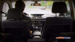 Mercedes GLA vs BMW X1 vs Mini Countryman - Immagine: 25