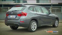 Mercedes GLA vs BMW X1 vs Mini Countryman - Immagine: 26