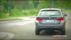 Mercedes GLA vs BMW X1 vs Mini Countryman - Immagine: 27