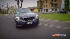 Mercedes GLA vs BMW X1 vs Mini Countryman - Immagine: 28
