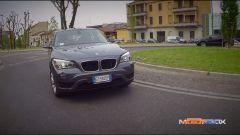 Mercedes GLA vs BMW X1 vs Mini Countryman - Immagine: 28