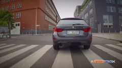 Mercedes GLA vs BMW X1 vs Mini Countryman - Immagine: 30