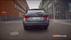 Mercedes GLA vs BMW X1 vs Mini Countryman - Immagine: 31