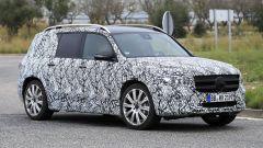 Mercedes GLB 35 AMG: anche il SUV compatto ama spingere