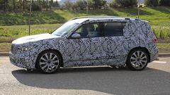 Mercedes GLB 35 AMG: 300 cv possono bastare? Nuove foto - Immagine: 12