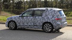 Mercedes GLB 35 AMG: 300 cv possono bastare? Nuove foto - Immagine: 14