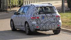 Mercedes GLB 35 AMG: 300 cv possono bastare? Nuove foto - Immagine: 7