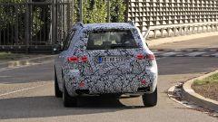 Mercedes GLB 35 AMG: 300 cv possono bastare? Nuove foto - Immagine: 8