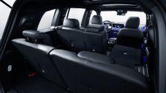 Mercedes GLB è un SUV a 7  posti
