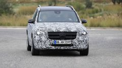 Mercedes GLB: la versione 35 AMG avrà 300 cv