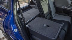 Mercedes GLB sedili reclinabili