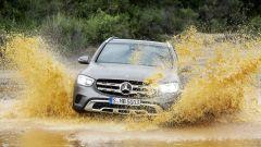 Mercedes GLC 200 d 2019: le impressioni dopo la prova - Immagine: 5