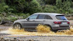 Mercedes GLC 200 d 2019: le impressioni dopo la prova - Immagine: 14
