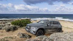 Mercedes GLC 200 d 2019: le impressioni dopo la prova - Immagine: 19