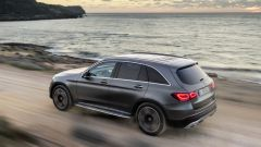 Mercedes GLC 200 d 2019: le impressioni dopo la prova - Immagine: 6