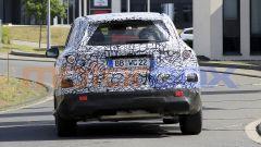 Mercedes GLC 2022, non dovrebbero mancare versioni ibride e plug-in