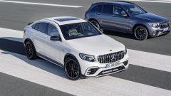 Mercedes-AMG GLC 63 4MATIC+ e Coupé: ora c'è il video - Immagine: 3