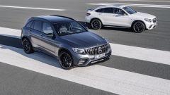 Mercedes-AMG GLC 63 4MATIC+ e Coupé: ora c'è il video - Immagine: 4
