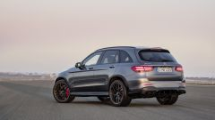 Mercedes-AMG GLC 63 4MATIC+ e Coupé: ora c'è il video - Immagine: 7