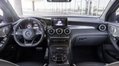 Mercedes-AMG GLC 63 4MATIC+ e Coupé: ora c'è il video - Immagine: 8