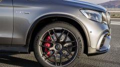 Mercedes-AMG GLC 63 4MATIC+ e Coupé: ora c'è il video - Immagine: 9