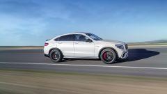 Mercedes-AMG GLC 63 4MATIC+ e Coupé: ora c'è il video - Immagine: 12
