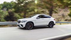 Mercedes-AMG GLC 63 4MATIC+ e Coupé: ora c'è il video - Immagine: 13