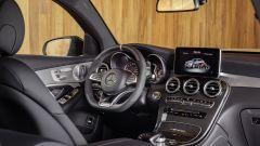 Mercedes-AMG GLC 63 4MATIC+ e Coupé: ora c'è il video - Immagine: 15