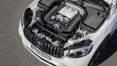 Mercedes-AMG GLC 63 4MATIC+ e Coupé: ora c'è il video - Immagine: 16