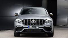 Mercedes-AMG GLC 63 4MATIC+ e Coupé: ora c'è il video - Immagine: 18