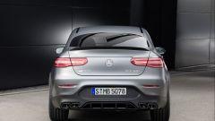 Mercedes-AMG GLC 63 4MATIC+ e Coupé: ora c'è il video - Immagine: 19