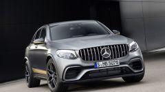 Mercedes-AMG GLC 63 4MATIC+ e Coupé: ora c'è il video - Immagine: 21