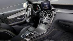 Mercedes-AMG GLC 63 4MATIC+ e Coupé: ora c'è il video - Immagine: 22