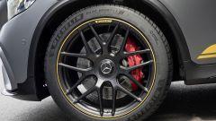 Mercedes-AMG GLC 63 4MATIC+ e Coupé: ora c'è il video - Immagine: 23