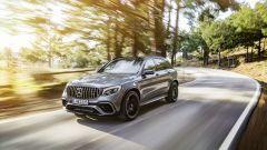 Mercedes-AMG GLC 63 4MATIC+ e Coupé: ora c'è il video - Immagine: 25