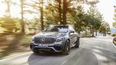 Mercedes-AMG GLC 63 4MATIC+ e Coupé: ora c'è il video - Immagine: 26