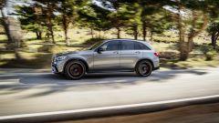 Mercedes-AMG GLC 63 4MATIC+ e Coupé: ora c'è il video - Immagine: 27