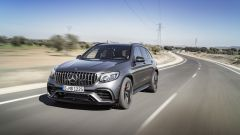 Mercedes-AMG GLC 63 4MATIC+ e Coupé: ora c'è il video - Immagine: 29