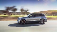 Mercedes-AMG GLC 63 4MATIC+ e Coupé: ora c'è il video - Immagine: 30