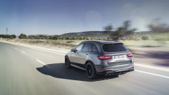 Mercedes-AMG GLC 63 4MATIC+ e Coupé: ora c'è il video - Immagine: 31