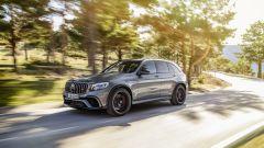 Mercedes-AMG GLC 63 4MATIC+ e Coupé: ora c'è il video - Immagine: 32