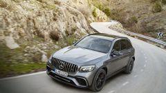 Mercedes-AMG GLC 63 4MATIC+ e Coupé: ora c'è il video - Immagine: 34