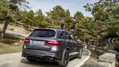 Mercedes-AMG GLC 63 4MATIC+ e Coupé: ora c'è il video - Immagine: 35