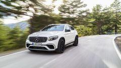 Mercedes-AMG GLC 63 4MATIC+ e Coupé: ora c'è il video - Immagine: 36